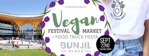 Vegan Festival Market at Bunjil Place
