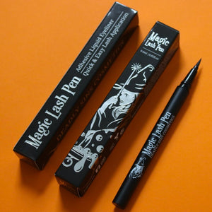 MAGIC LASH PEN - Makeup & vegan/cruelty free Cosmetics Products online | Melbourne | Deadly Sins Cosmetics