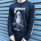 SINNER LONG SLEEVE SHIRT