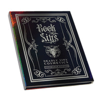 BOOK OF SINS - EYESHADOW PALETTE - DEADLY SINS COSMETICS