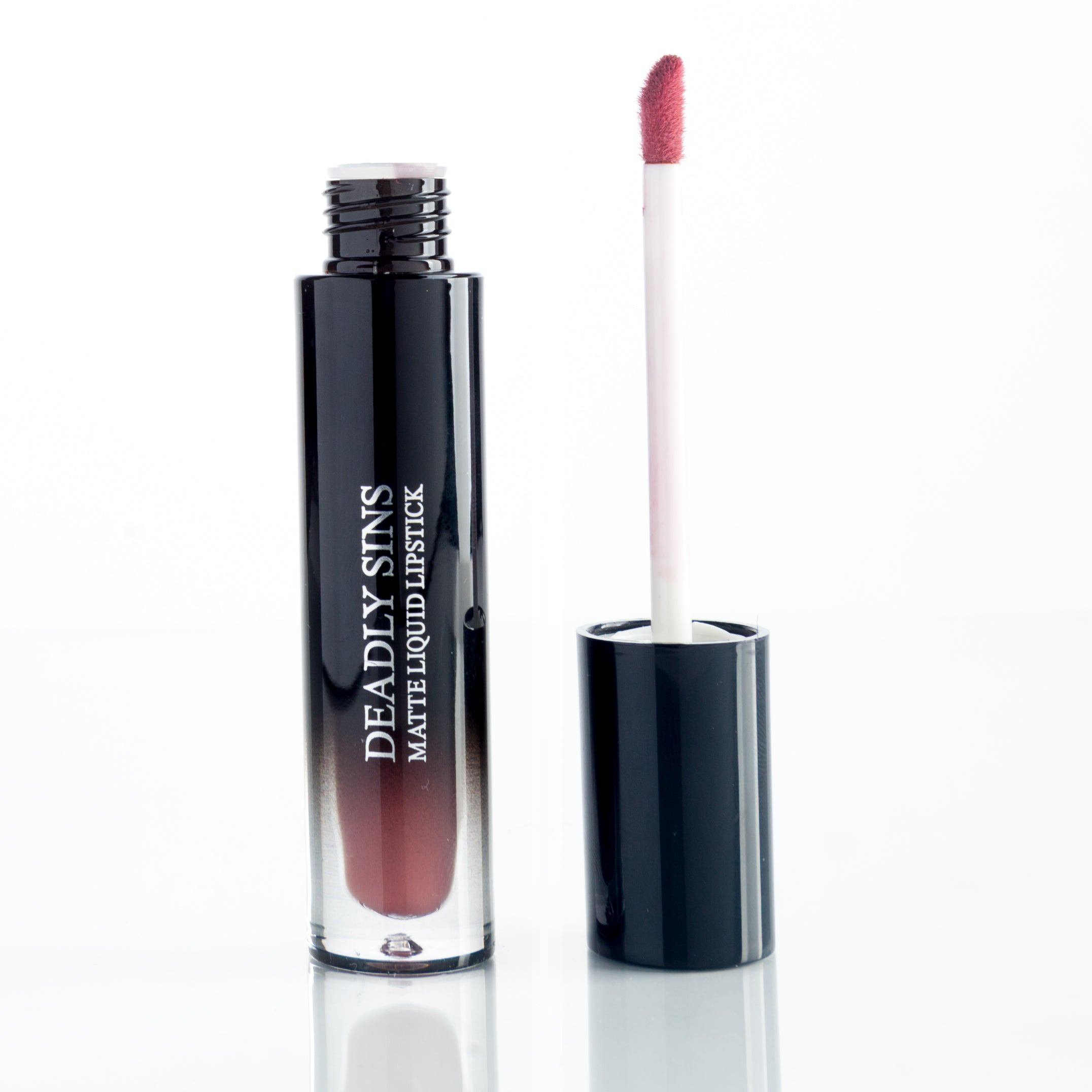 EQUINOX - MATTE LIQUID LIPSTICK - Makeup & vegan/cruelty free Cosmetics Products online | Melbourne | Deadly Sins Cosmetics