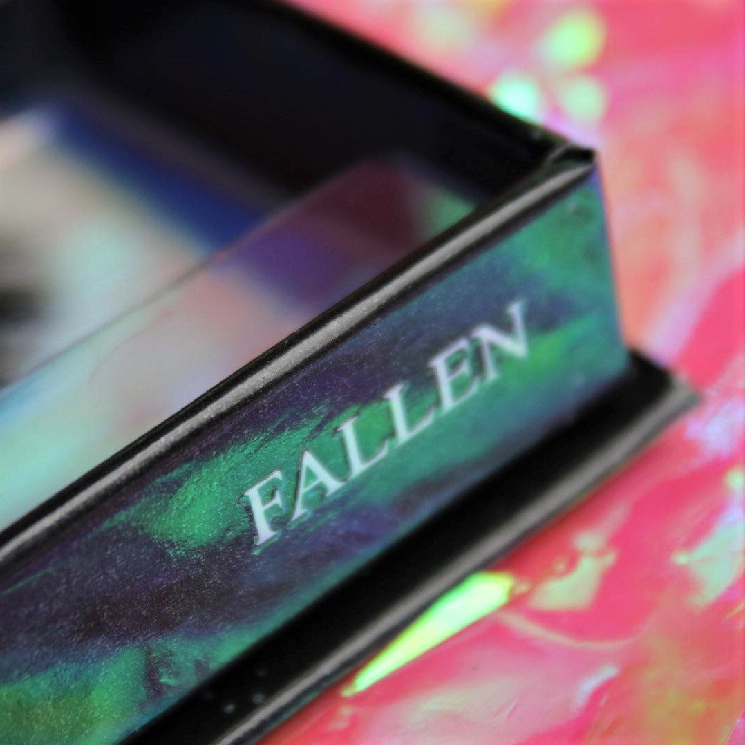 FALLEN: LUXE LASHES - Makeup & vegan/cruelty free Cosmetics Products online | Melbourne | Deadly Sins Cosmetics