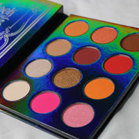 BOOK OF SINS - EYESHADOW PALETTE