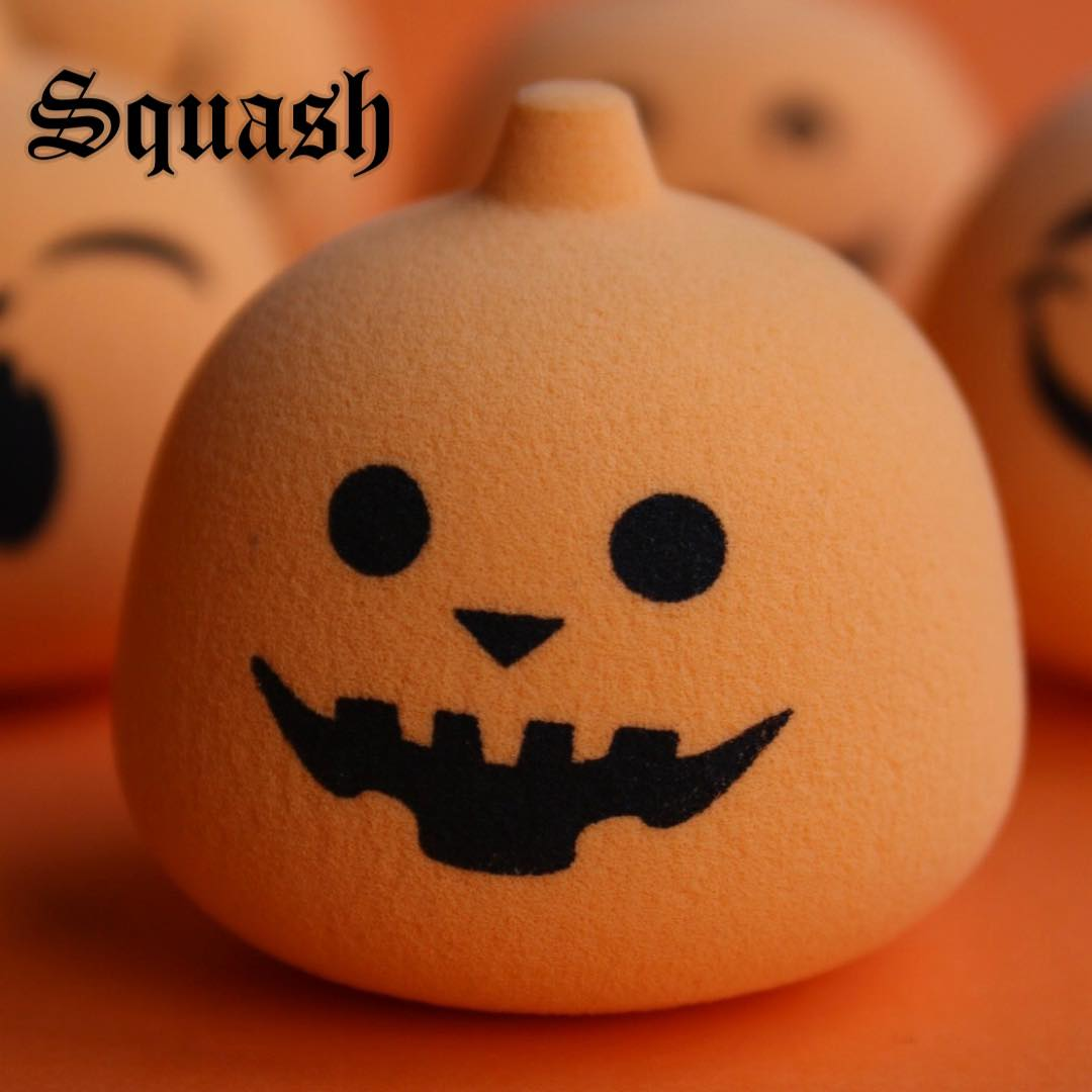 Trick or Treat Pumpkin Sponge Bundle - Makeup & vegan/cruelty free Cosmetics Products online | Melbourne | Deadly Sins Cosmetics