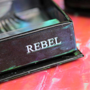 REBEL: LUXE LASHES - Makeup & vegan/cruelty free Cosmetics Products online | Melbourne | Deadly Sins Cosmetics