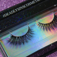 WICKED: LUXE LASHES