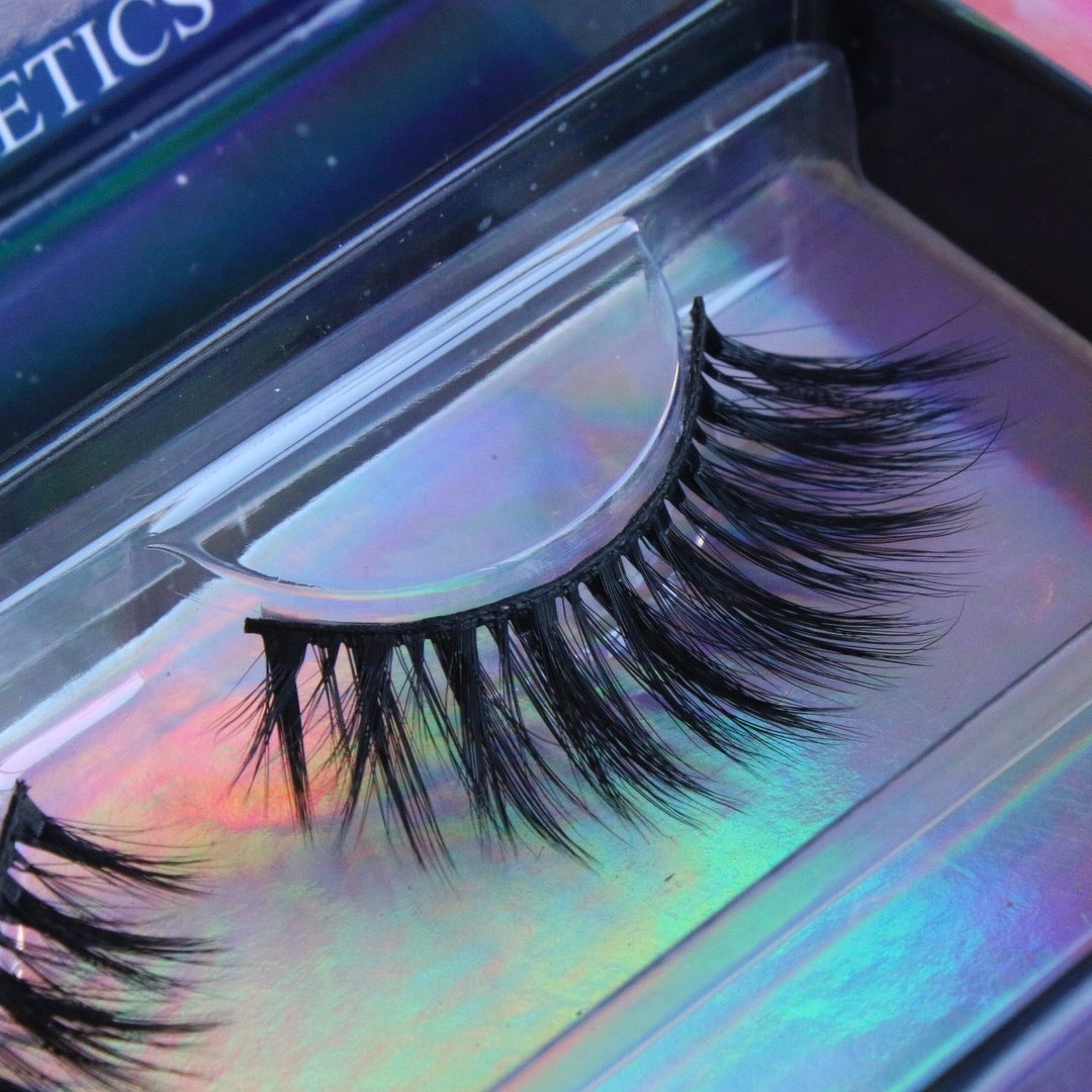 LUXE LASHES: LUST - Makeup & vegan/cruelty free Cosmetics Products online | Melbourne | Deadly Sins Cosmetics