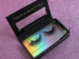 VICIOUS: LUXE LASHES - Makeup & vegan/cruelty free Cosmetics Products online | Melbourne | Deadly Sins Cosmetics