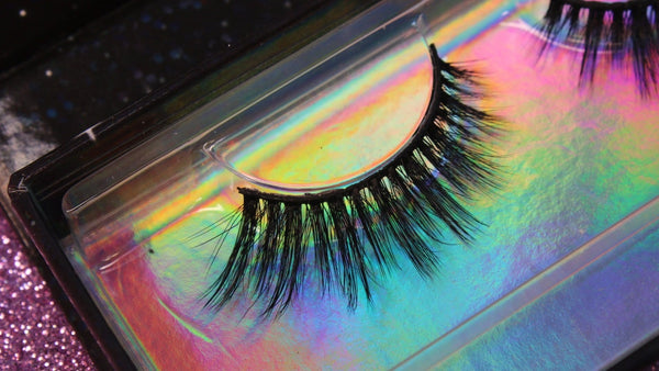 LUXE LASHES: VICIOUS