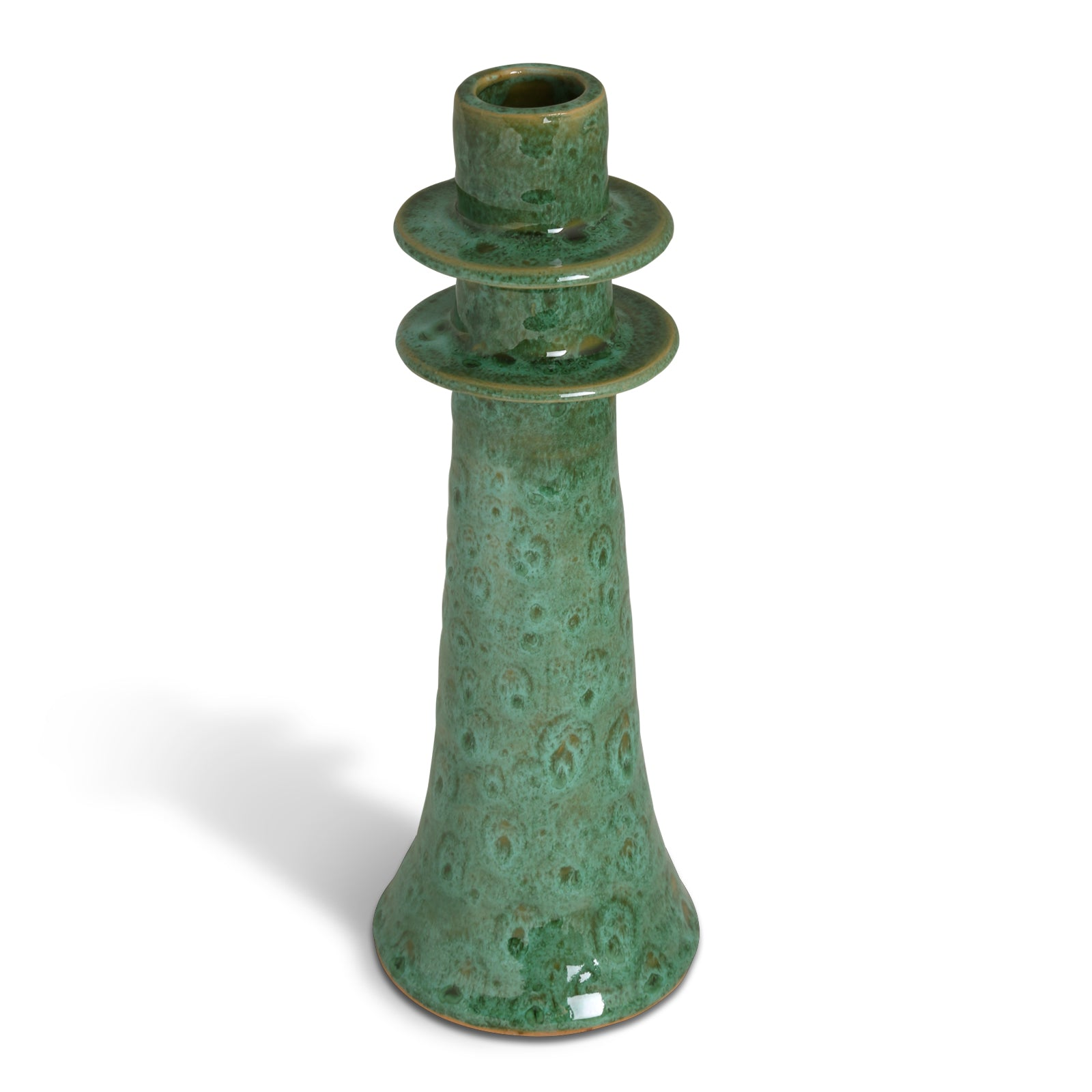 Small Algae Candlestick