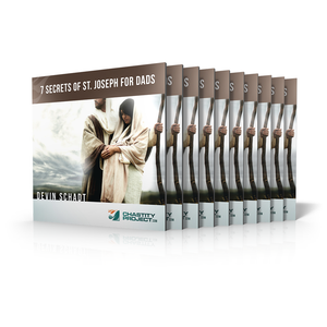 7 Secrets of St. Joseph for Dads - 10-Pack