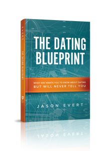 The Dating Blueprint - Individual Hardcover