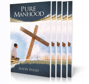 Pure Manhood (Catholic Version) - 20-Pack
