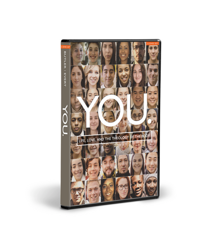 You: Life, Love, and the Theology of the Body – DVD Set