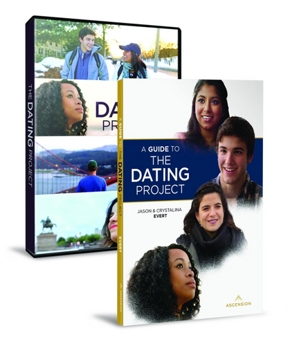 The Dating Project Bundle
