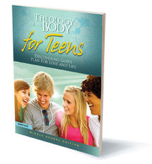 Theology of the Body for Teens – Leader's Guide (Middle School Edition)