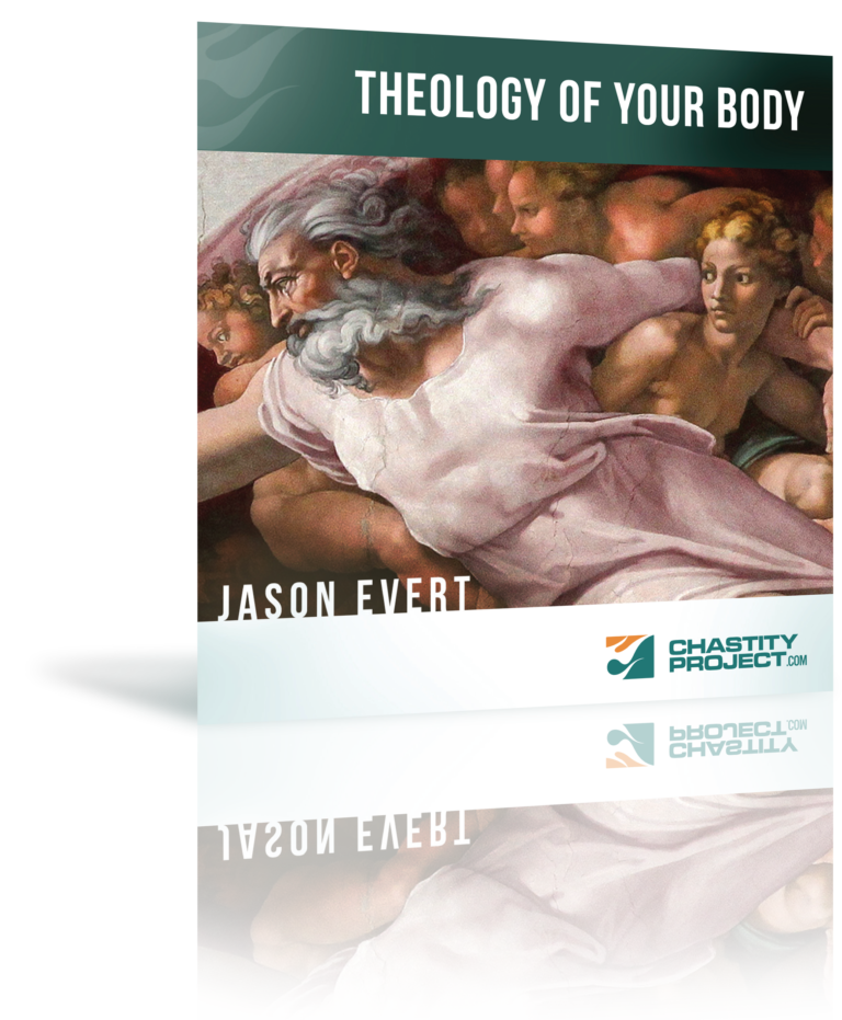 Theology of Your Body