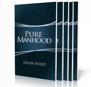 Pure Manhood (Public School Version Version) - 20-Pack
