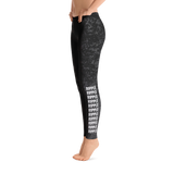 Ripple Stone Logo Women's Leggings