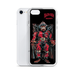 Death Row Records Inmate iPhone Case