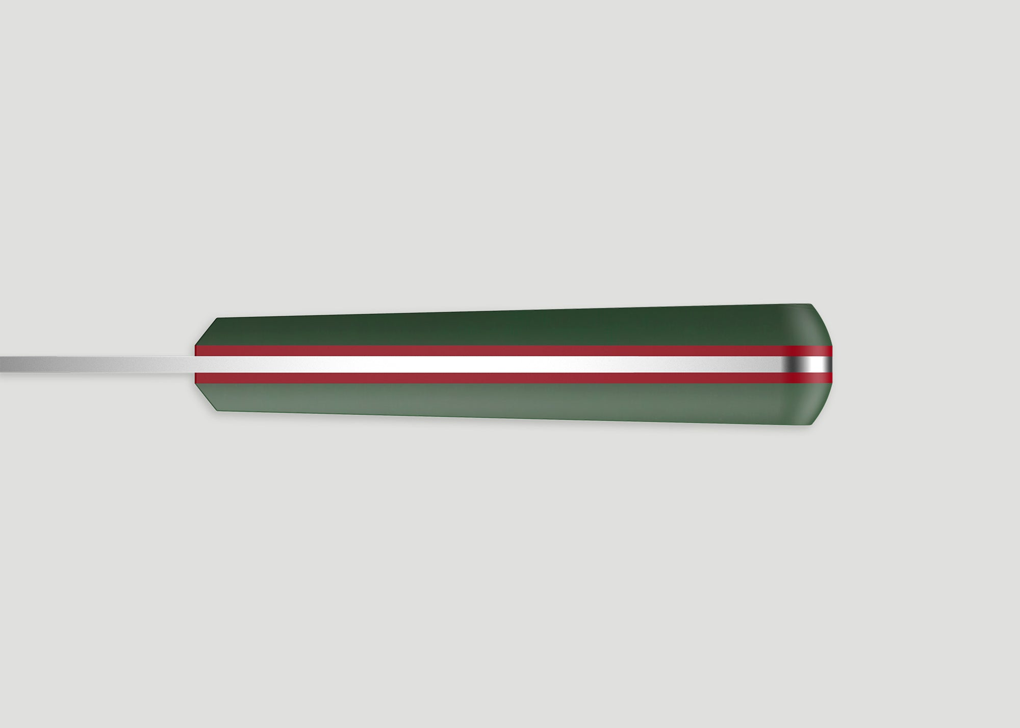 F4 SLICER - GREEN/RED