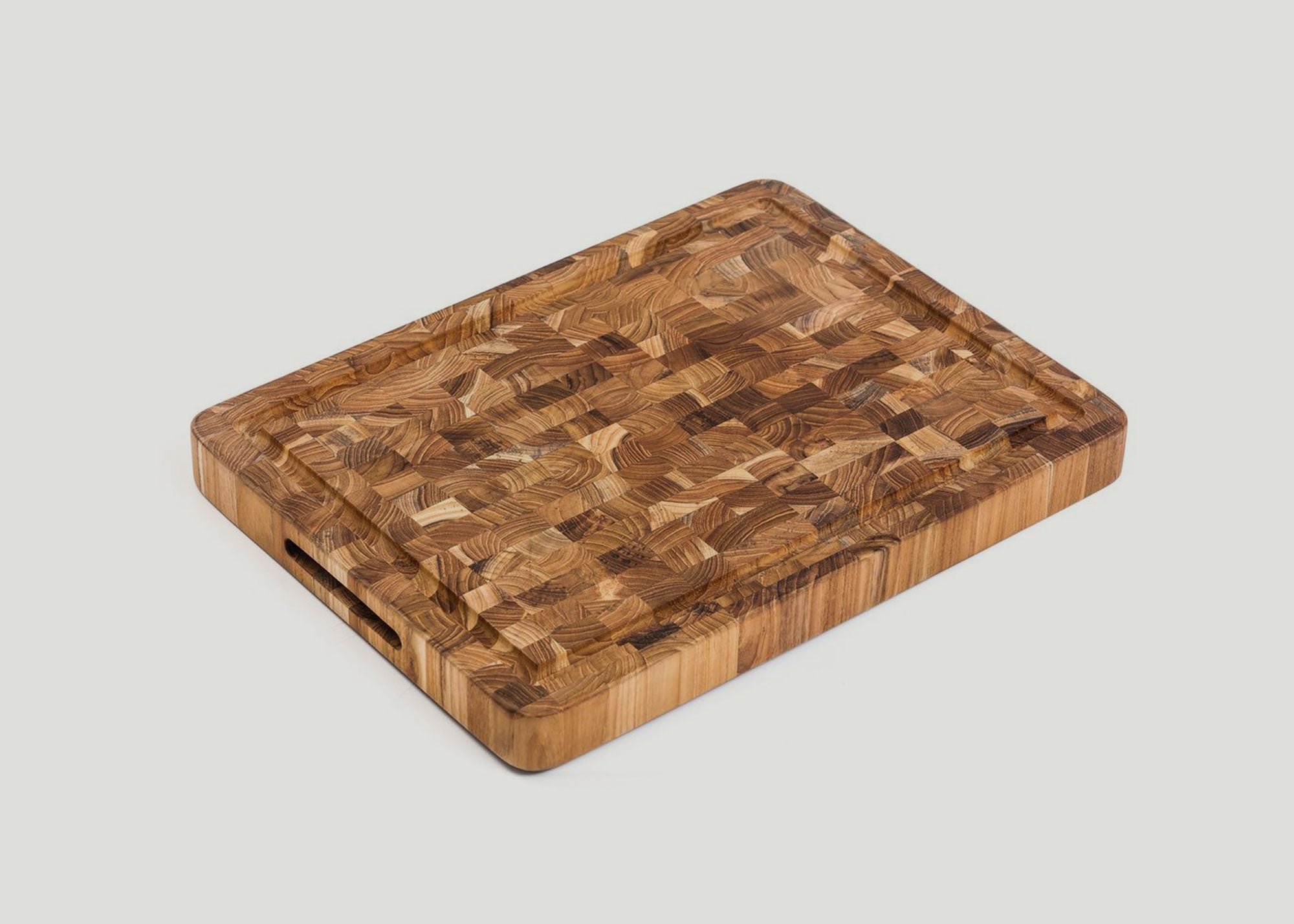 Teak wood Butcher's Block