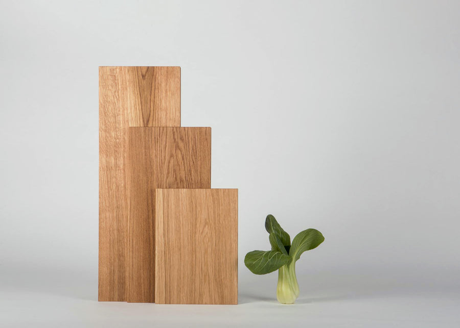 JACK & LUCY CUTTING BOARDS