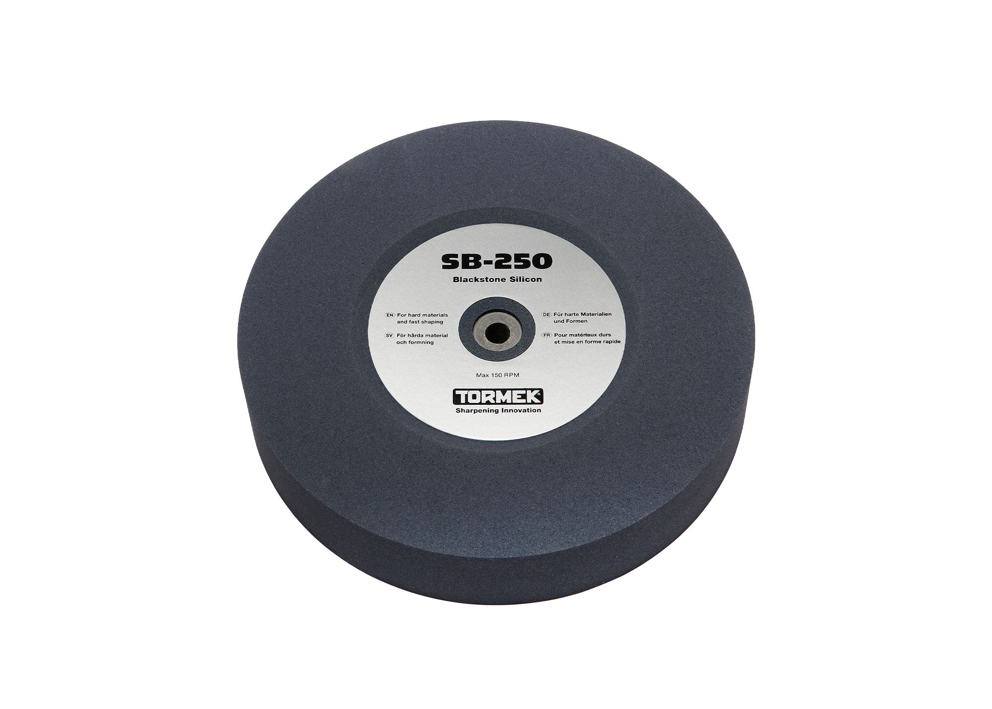 Blackstone Silicon 250mm
