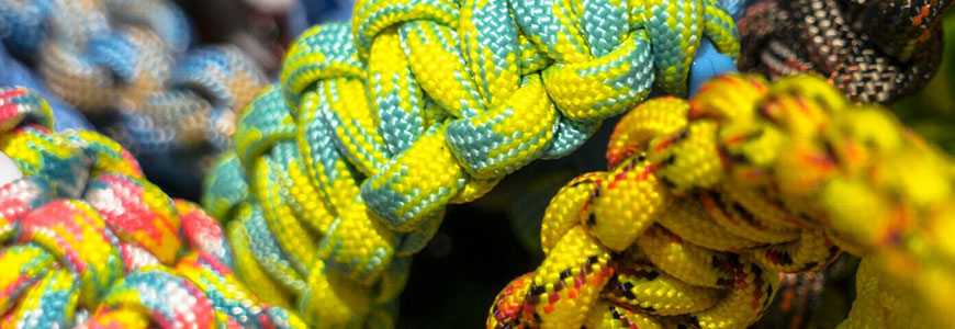 Paracord Collection Banner