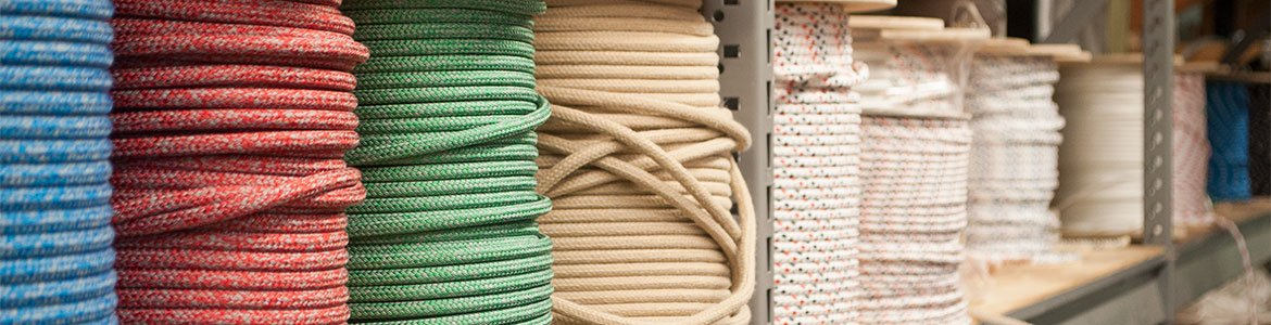 Spools of Rope