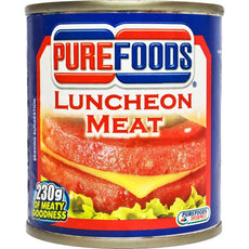 Purefoods Luncheon Meat (230g)