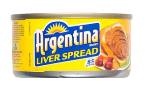 Argentina Liver Spread 85g