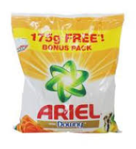 Ariel with Downy Golden Blossom 825g