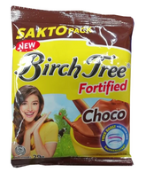 Birch Tree Fortified Choco 29g