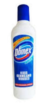 Domex Classic Kills Germs & Viruses Anti Microbial System 500ml