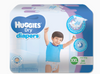 Huggies Dry Diapers XXL 34pcs