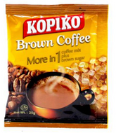 Kopiko Brown Coffee (Single)