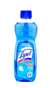 Lysol All Purpose Cleaner Fresh Scent 150ml