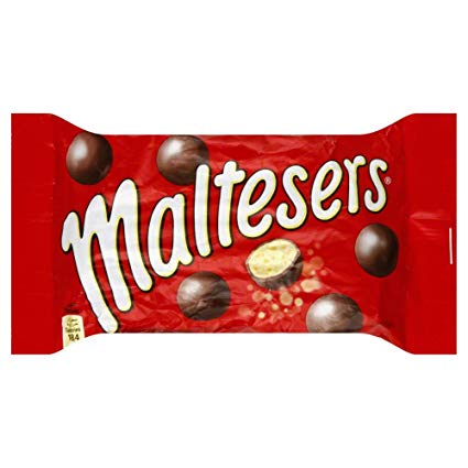 Maltesers Chocolate Balls 37 g