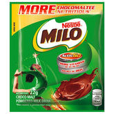 Milo Choco Malt Powdered Pcs 22g