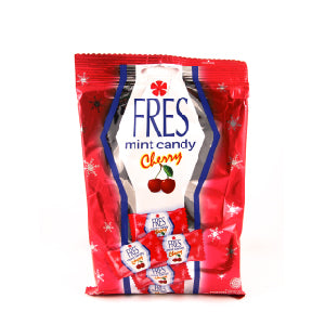 Fres Mint Candy Cherry, 150g