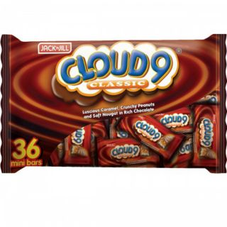 Cloud 9 Mini Classic 7g (36 bars)