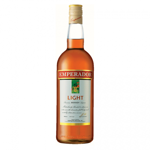 Emperador Light 750ml