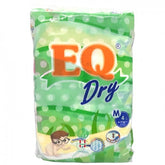 EQ Dry Diapers M 4s