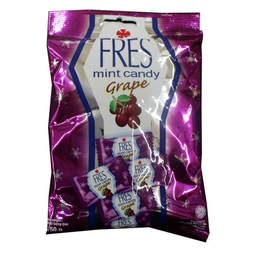 Fres Mint Candy Grape, 150g