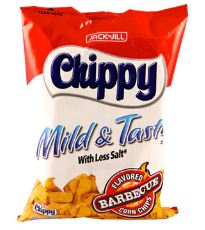 Chippy Mild & Tasty 110g
