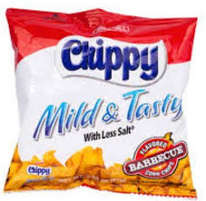 Chippy Mild & Tasty 27g