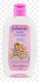 Johnson's Baby Cologne Slide 50ml