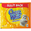 Cheez Whiz Original twin pack 24g