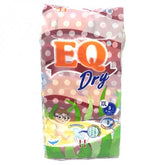 EQ Dry Diapers XXL 3s